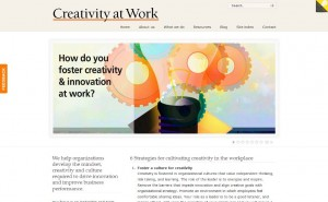 Creativity At Work – PHP Development