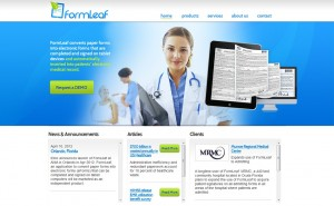 FormLeaf – Web Design & Development
