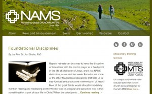 NAMS Network – Affordable Web Design Vancouver